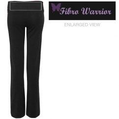 Fibro Warrior Yoga Pants