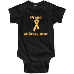 Proud Army Brat