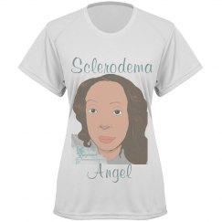 Scleroderma Angel TEAMKIYANNA