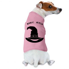 Basic Witch! For Your dog
