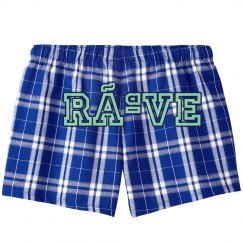 Rêve Pajama Shorts