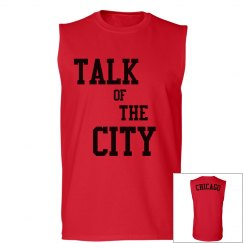 Talk of the city