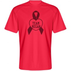 Team Megan Breast Cancer
