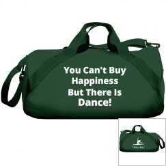 You can't buy happiness!