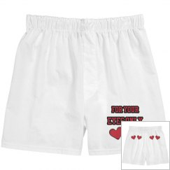Love Boxers