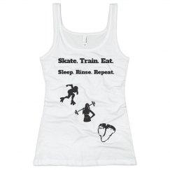 Skate Train Eat