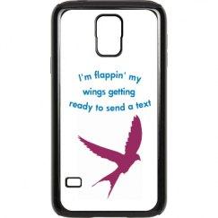 flappin' birdie