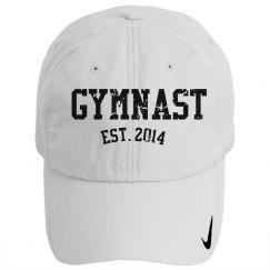 Gymnast est. 2014