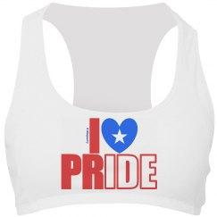I ❤ Puerto Rican Pride