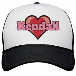 I love Kendall