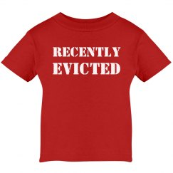 Recently Evicted