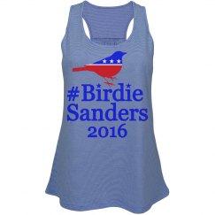 Birdie Sanders 2016