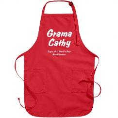 grama cathy