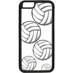 Volleyball Case