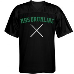 Drumline Jersey