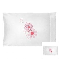 girly flower design