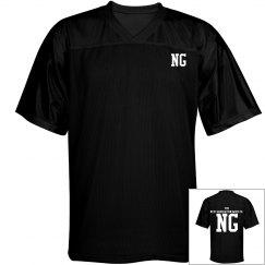 NG Male Jersey