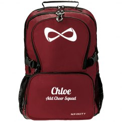 Nfinity cheer bag