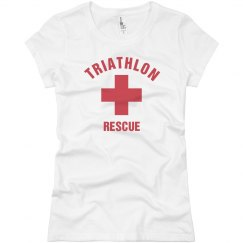 Triathlon Rescue