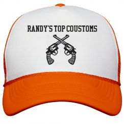 Randy's top coustoms hats