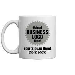 Business Logo Advertising