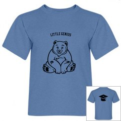 Little Genius Toddler Shirt
