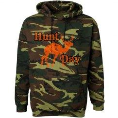 hunt day