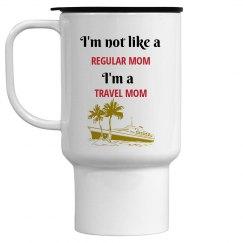 Cool Travel Mom Mug