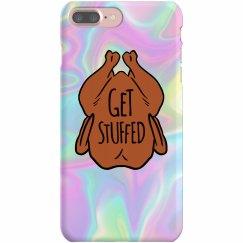Get Stuffed Far Out Thanksgiving