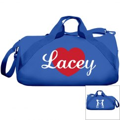 Lacey