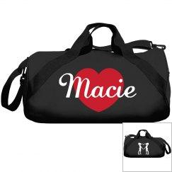 Macie