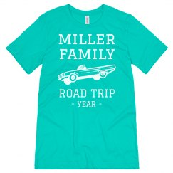 Miller Family Vacation