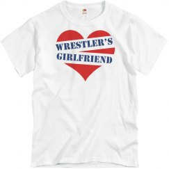 Wrestling Girlfriend