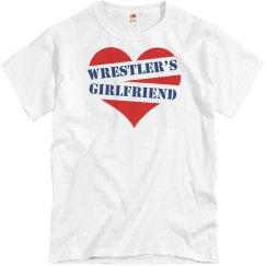 Wrestling Girlfriend