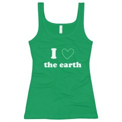I Heart the Earth