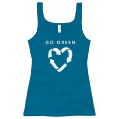Go Green Earth Day