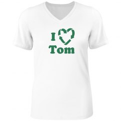 I Recycled Tom