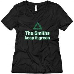 Keep It Green..