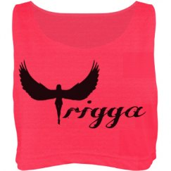 Trigga Crop Top
