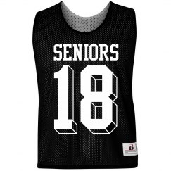 Trendy 2017 Senior