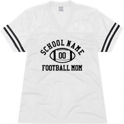 Football Mom Template