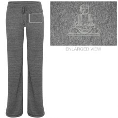 Yoga Meditation Pants