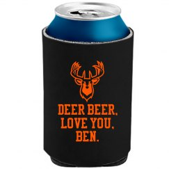 Deer Beer, I Love You