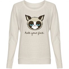 Grumpy Hate Your Face