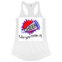 Cheer Like You Mean It!