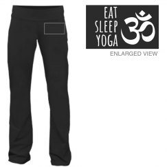 Eat Sleep Yoga