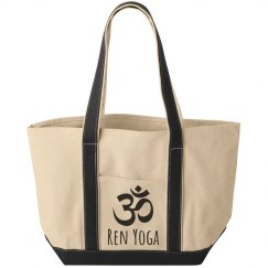 Ren Yoga Bag