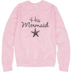 His Mermaid Her Captain Matching