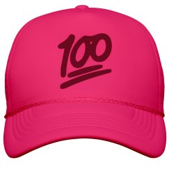 Keep It 100 Cap