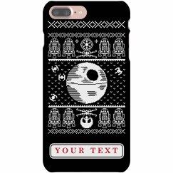 Death Star Phone Case